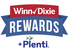 Winn-Dixie Rewards + Plenti